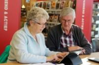 Bekijk details van Digitaal Hulpplein in de Bibliotheek Leusden