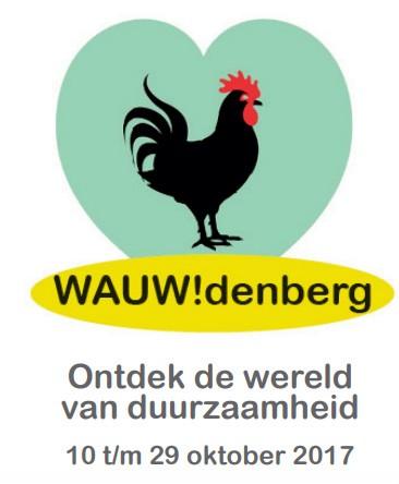 Wauw denberg ontdek de wereld van duurzaamheid ook in de bibliotheek - Bibliotheek van de wereld ...